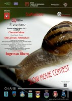 Slow Movie Contest Anteprima Cinema Odeon