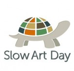 Slow Art Day 27 Aprile 2013